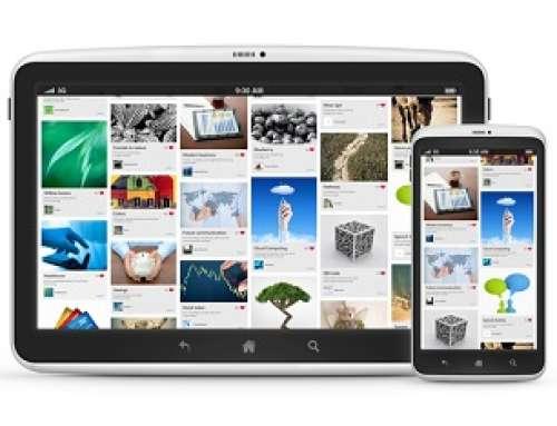 A Pinterest értékesítésével kapcsolatos kétlépcsős útmutató