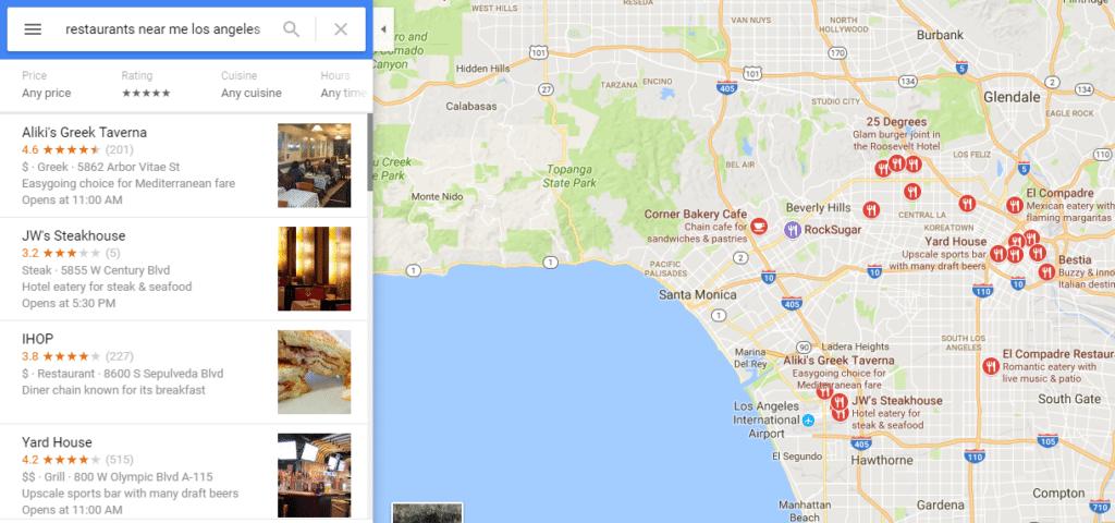 Online Marketing Guide for Fine Dining Restaurants 15