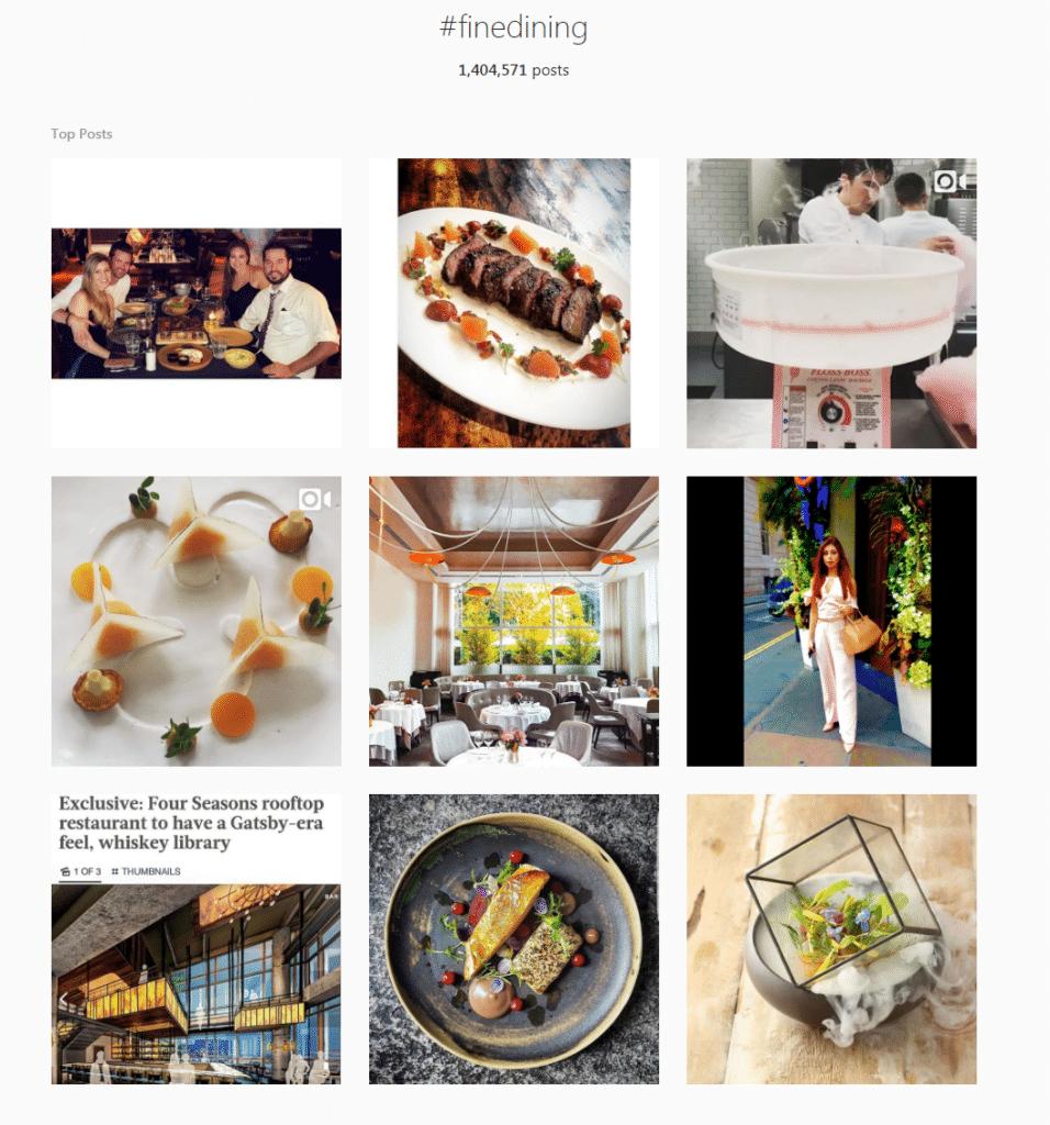 Online Marketing Guide for Fine Dining Restaurants 27