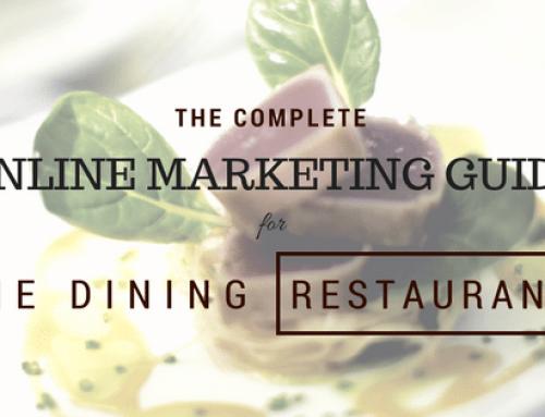A teljes online marketing útmutató a finom éttermek számára