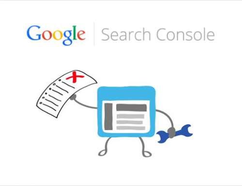 Google Search Console: frissítések a marketingesek számára